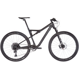 Cannondale Scalpel Si Carbon 4 black pearl